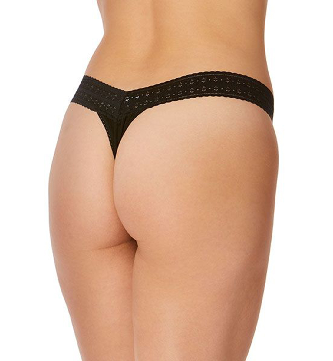 Details about  /Hanky Panky Dream Low Rise Thong 631004