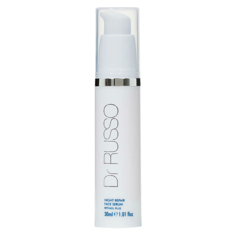 Image of Dr Russo Night Repair Face Serum