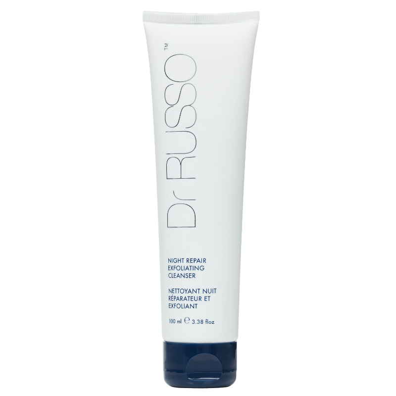 Image of Dr Russo Night Repair Exfoliating Cleanser