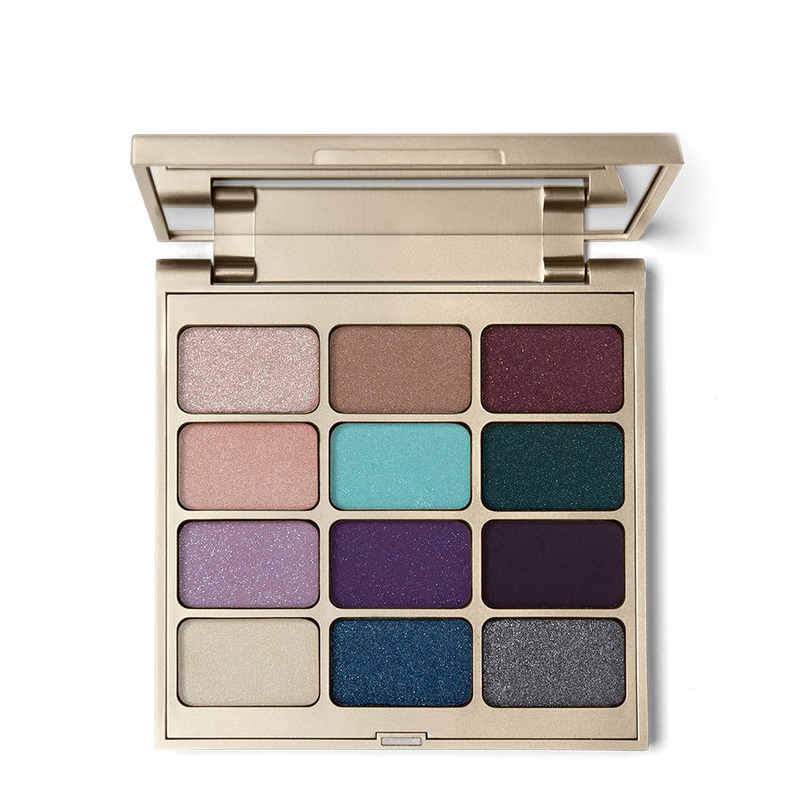 Image of Stila Eyes Are The Window Shadow Palette Body