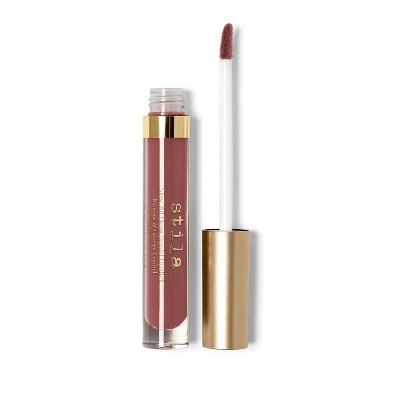 Stila  Stay All Day Sheer Liquid Lipstick Sheer Splendore