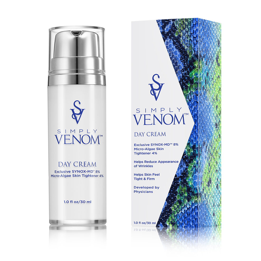 Image of Simply Venom Day Cream