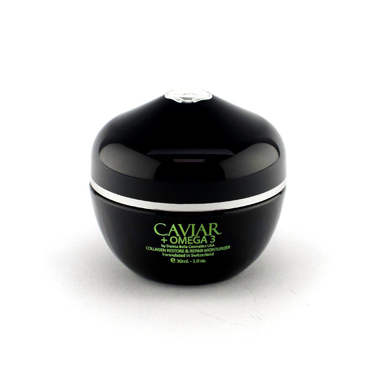 Donna Bella Cosmetics Collagen Restore & Repair Moisturizer