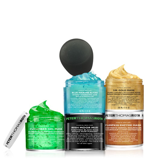 Image of PETER THOMAS ROTH MaskAHolic 6Piece Kit