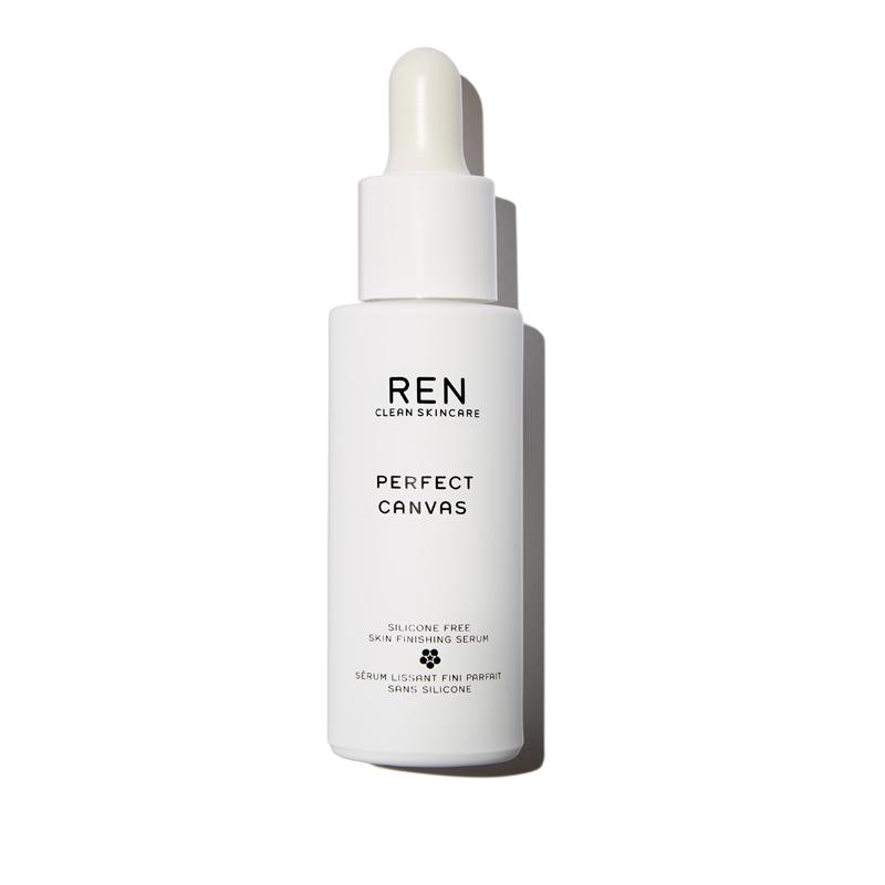 Image of REN Perfect Canvas Silicone Free Skin Finishing Serum