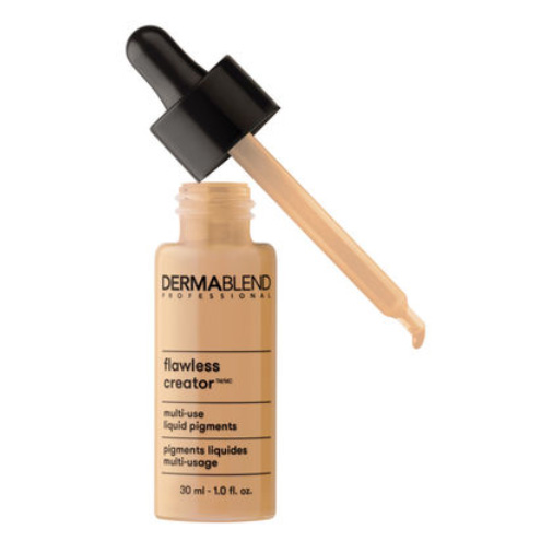 Image of Dermablend Flawless Creator MultiUse Liquid Pigments Foundation 40N