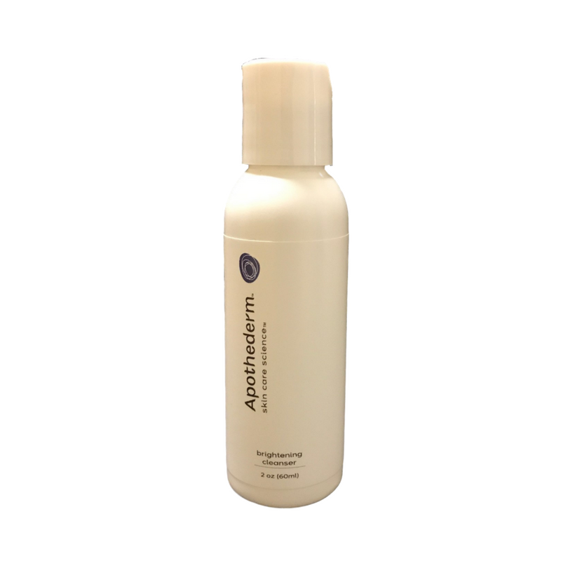Brightening Cleanser (2 Oz.)