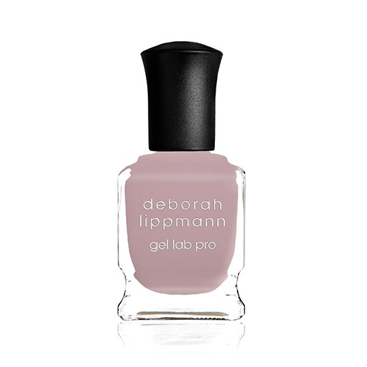 Deborah Lippmann  Bare It All Gel Lab Pro Nail Color