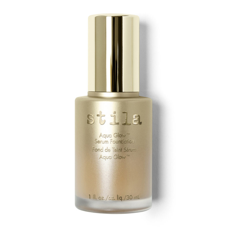 Image of Stila Aqua Glow Serum Foundation Light Medium