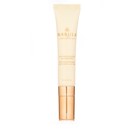 Image of Marula Pure Beauty Oil 3In1 Rejuvenating Eye Treatment