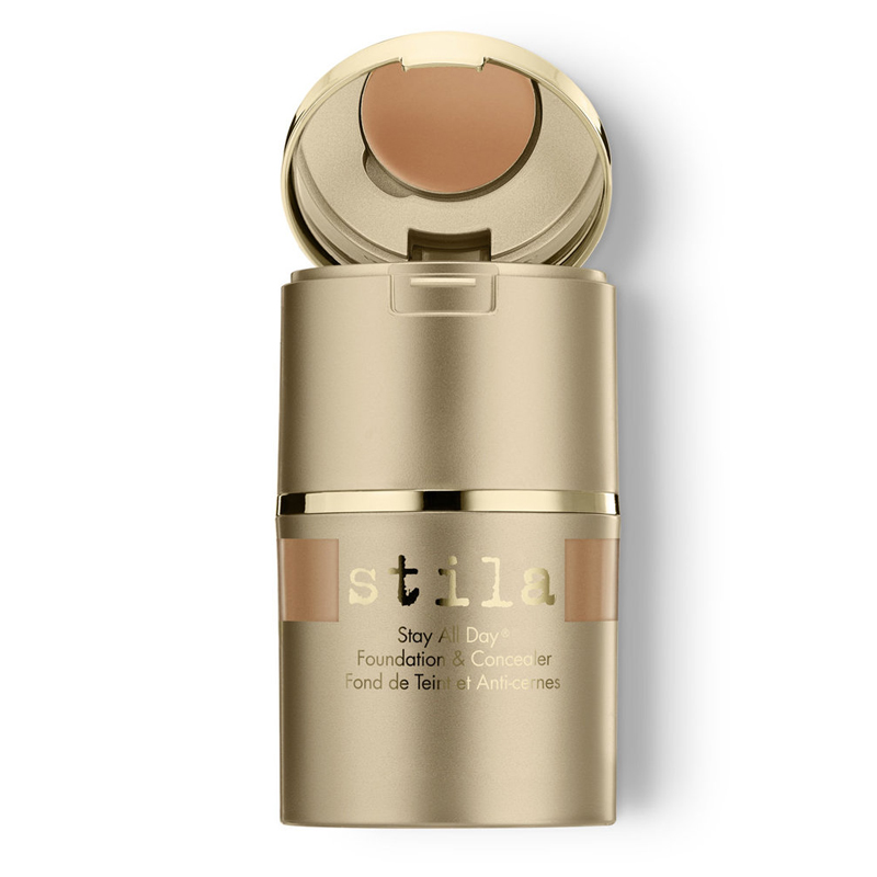 Image of Stila Stay All Day Foundation And Concealer Beige 4