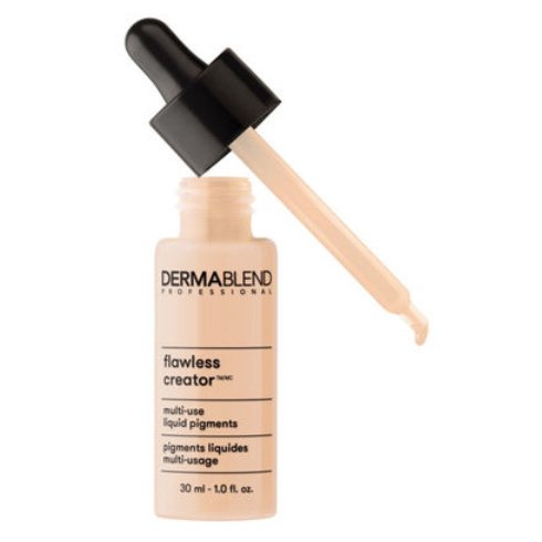 Image of Dermablend Flawless Creator MultiUse Liquid Pigments Foundation 10N