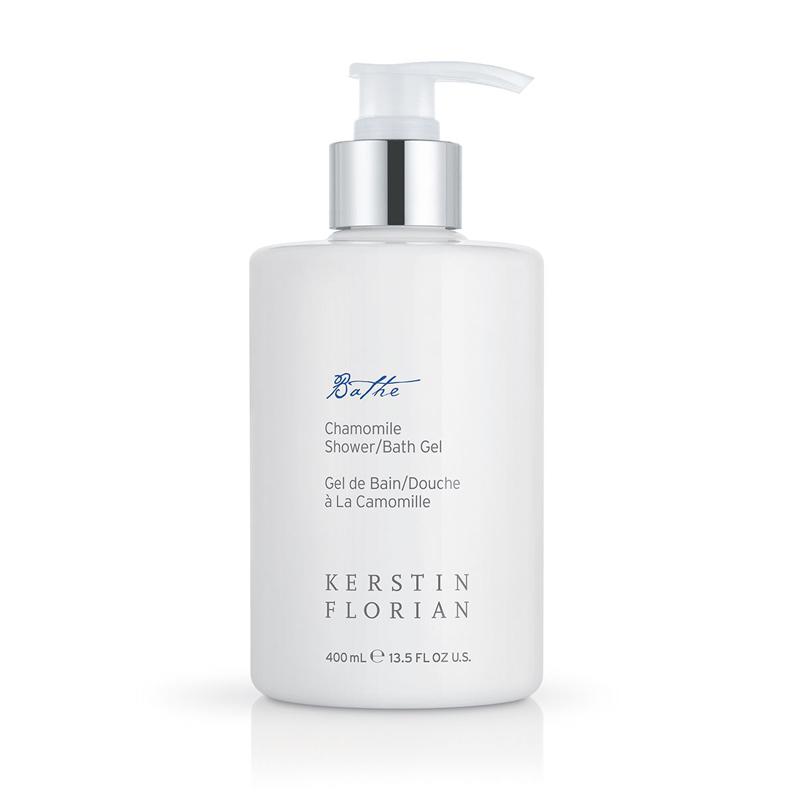 Kerstin Florian Chamomile Shower Bath Gel