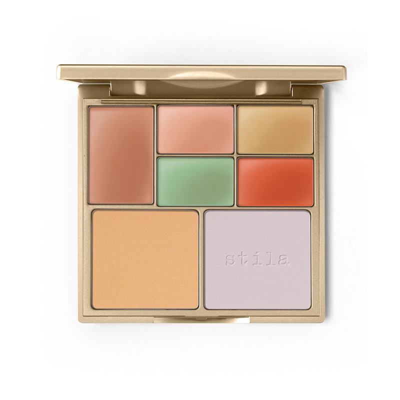 Image of Stila Correct And Perfect AllInOne Color Correcting Palette