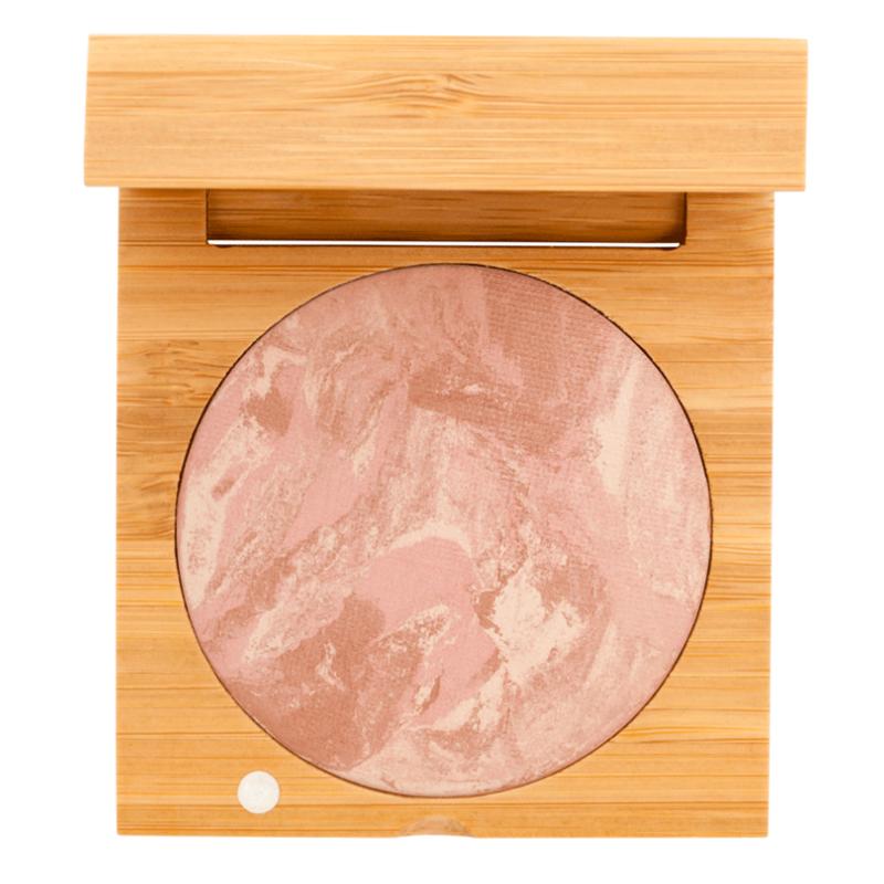 Antonym  Certified Organic Baked Blush Rose