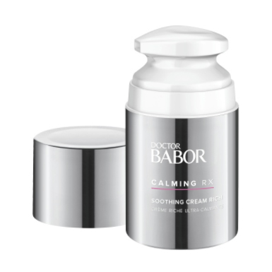 Image of BABOR Doctor Babor Calming Rx Soothing Cream Rich
