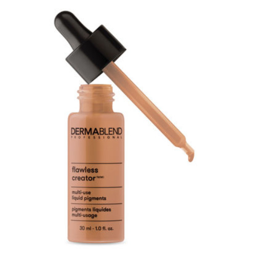 Image of Dermablend Flawless Creator MultiUse Liquid Pigments Foundation 50W