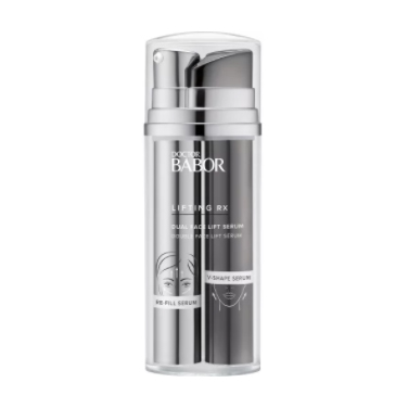 Image of BABOR Doctor Babor Lifting Rx Dual Face Lift Serum