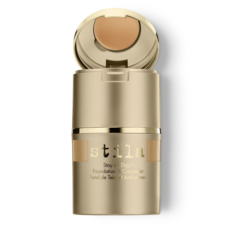 Image of Stila Stay All Day Foundation And Concealer Light 3