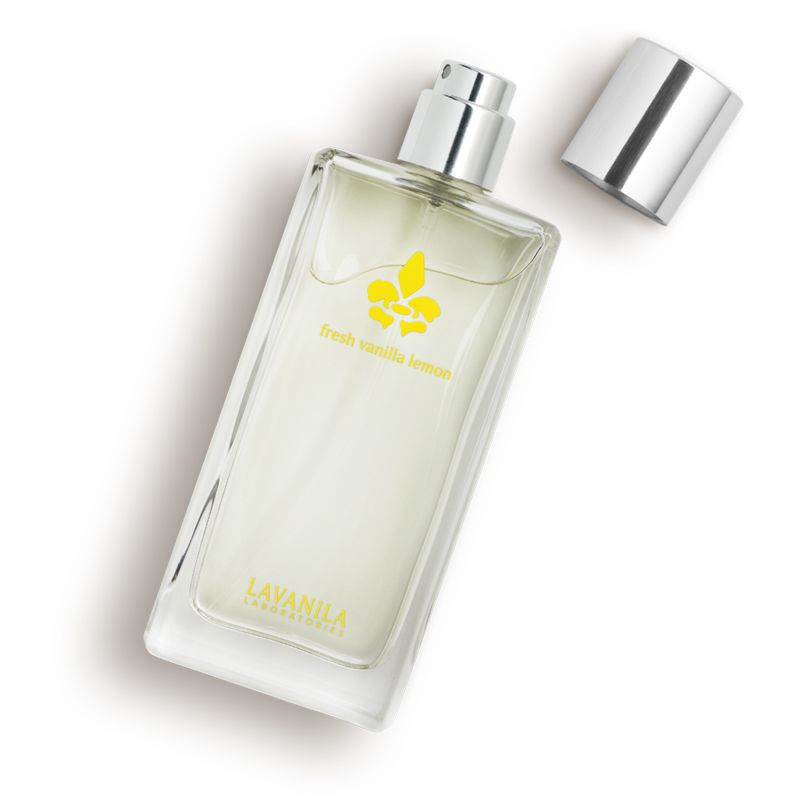 Image of Lavanila The Healthy Fragrance Fresh Vanilla Lemon