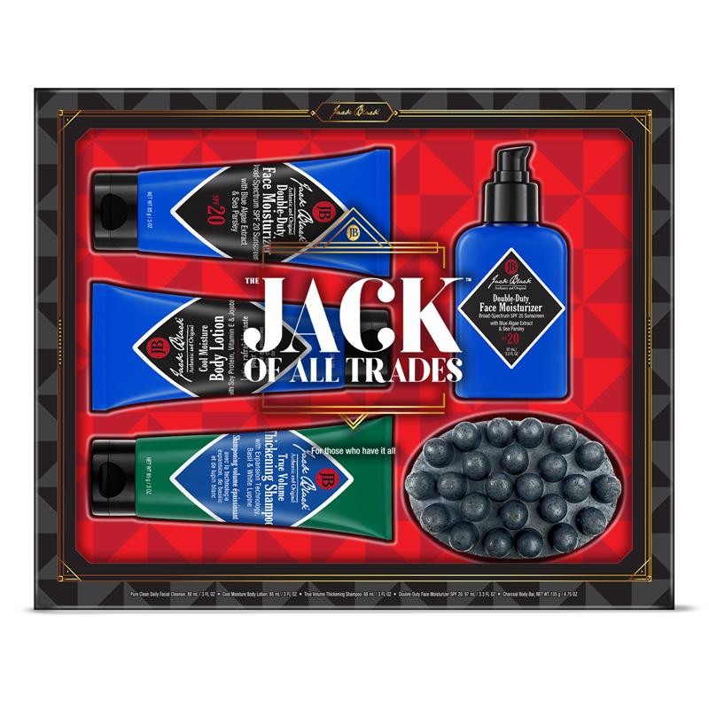 Jack Black  The Jack Of All Trades NJAC000139S00