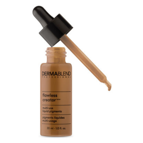 Image of Dermablend Flawless Creator MultiUse Liquid Pigments Foundation 60N