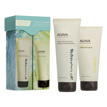 AHAVA Active Body Duo Set Deluxe
