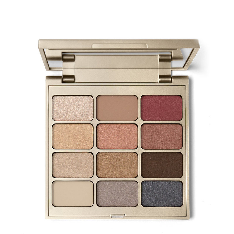 Image of Stila Eyes Are The Window Shadow Palette Spirit