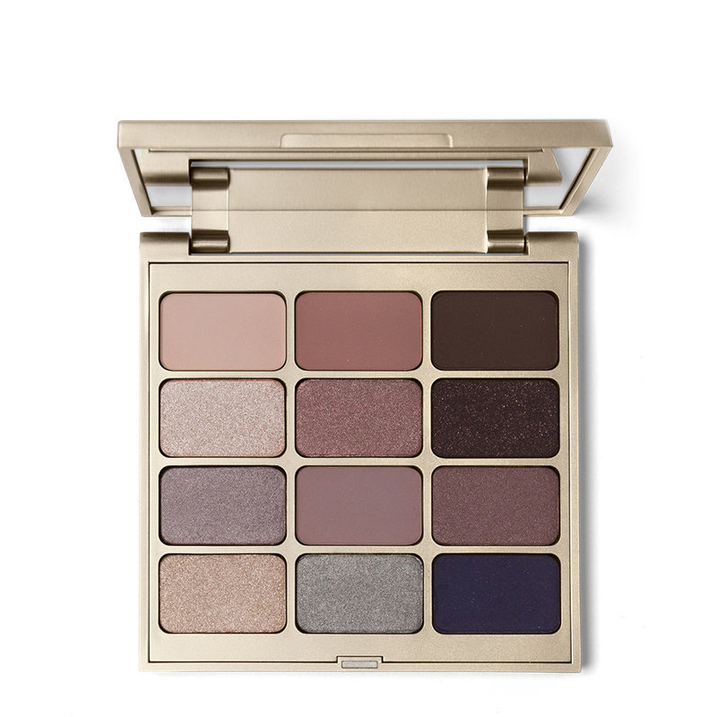 Image of Stila Eyes Are The Window Shadow Palette Soul