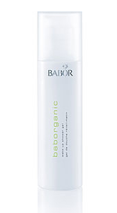 BABOR Baborganic Wake Up Shower Gel