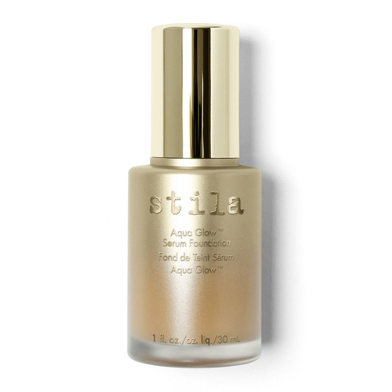 Image of Stila Aqua Glow Serum Foundation Tan