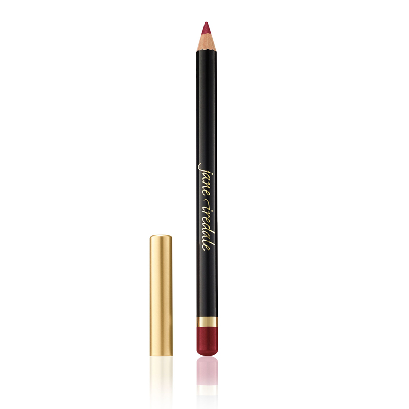 Jane Iredale  lip Pencil Crimson