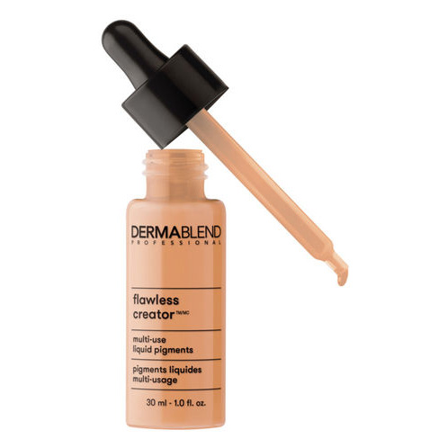 Image of Dermablend Flawless Creator MultiUse Liquid Pigments Foundation 45C