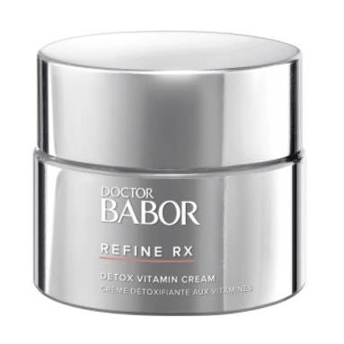 Image of BABOR Doctor Babor Refine Rx Detox Vitamin Cream