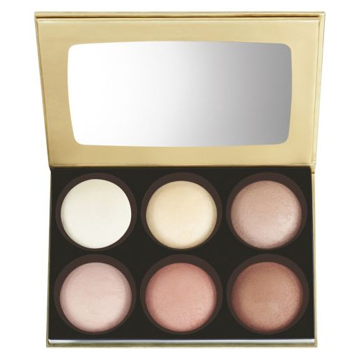 Image of BareMinerals You Had Me At Glow Dimensional Powder Palette