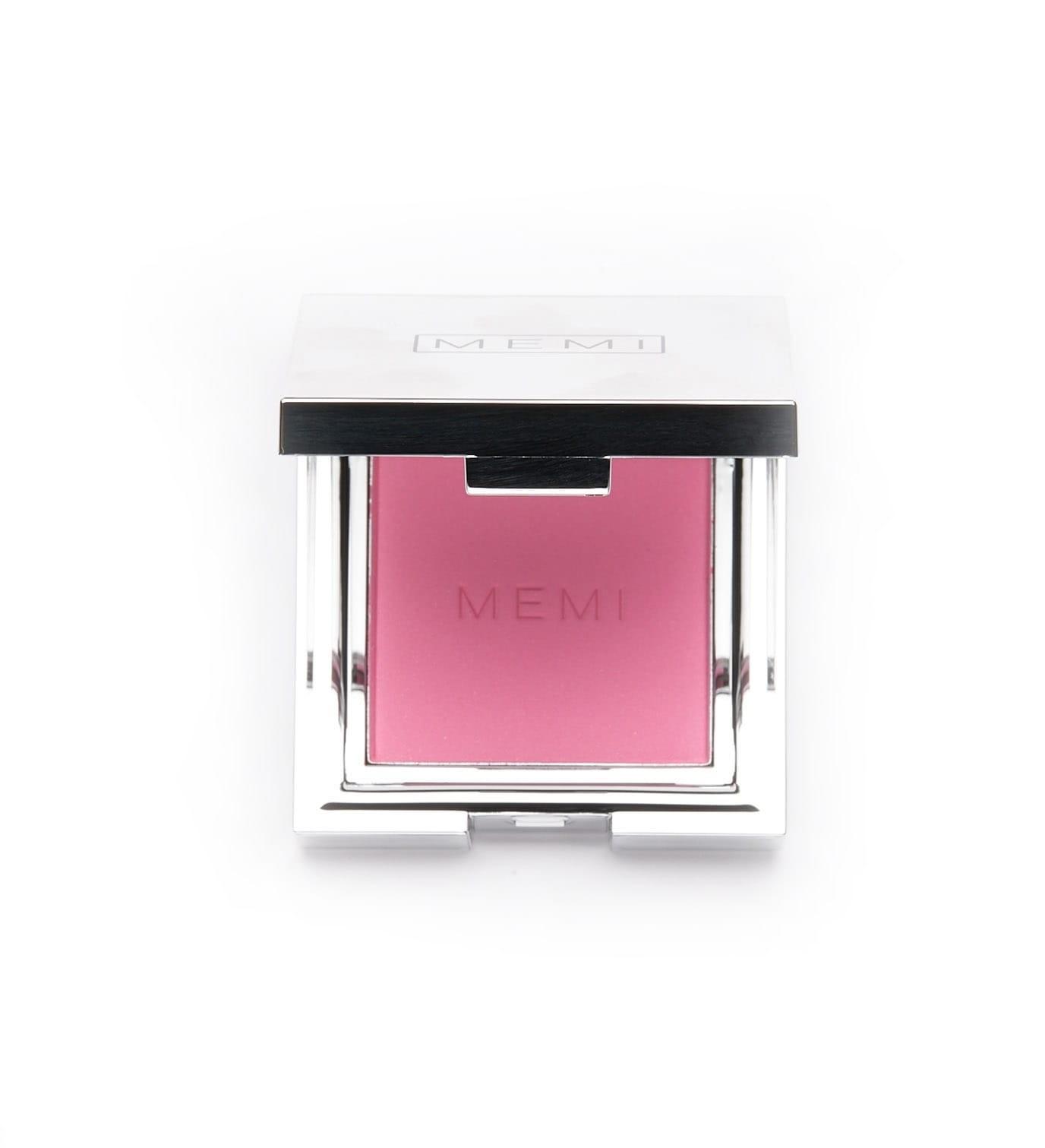 At First Blush MEMI Makeup