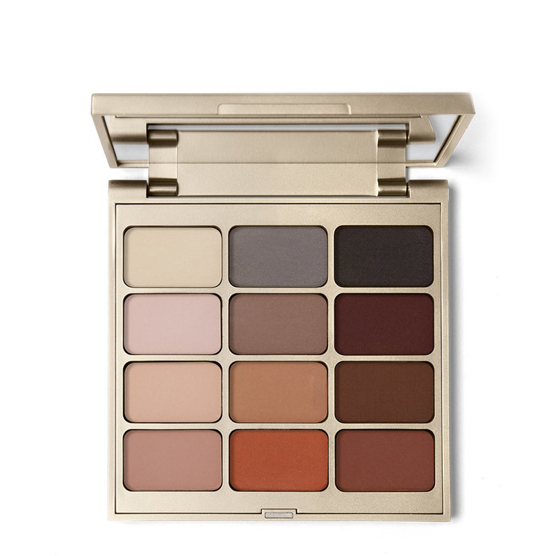 Image of Stila Eyes Are The Window Shadow Palette Mind
