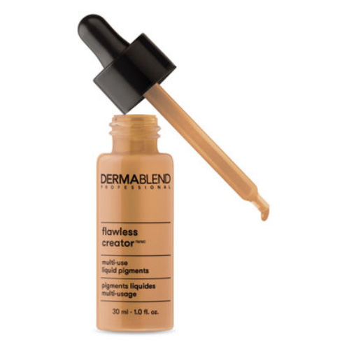 Image of Dermablend Flawless Creator MultiUse Liquid Pigments Foundation 48N
