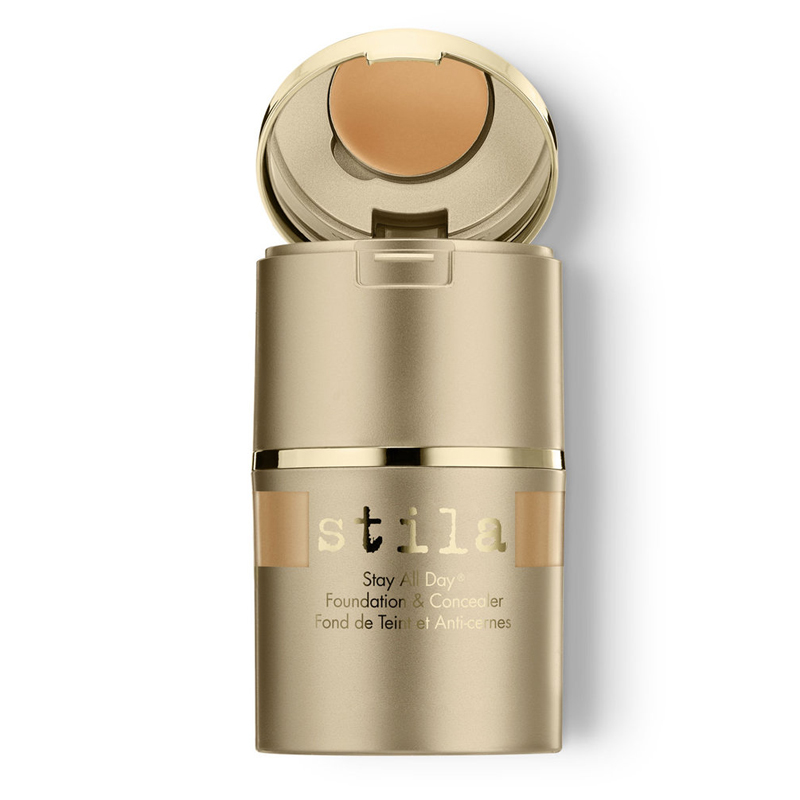 Image of Stila Stay All Day Foundation And Concealer Buff 7