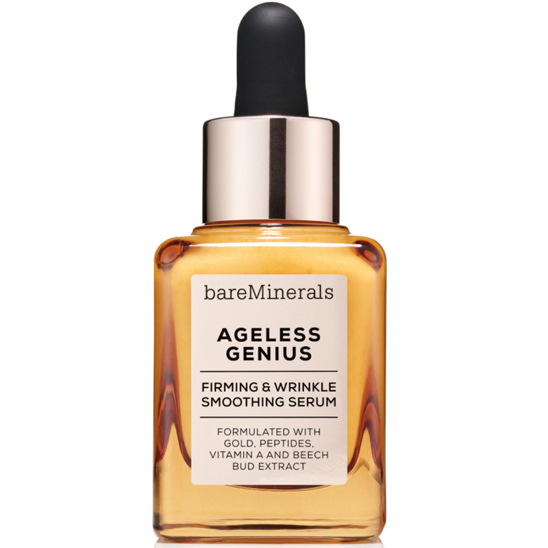 Image of BareMinerals Ageless Genius Firming And Wrinkle Smoothing Serum