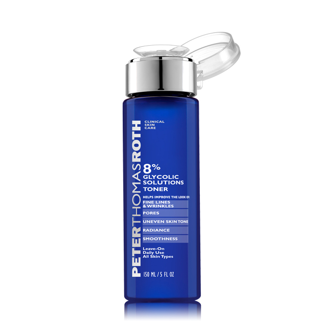 Image of PETER THOMAS ROTH 8 Percent Glycolic Solutions Toner