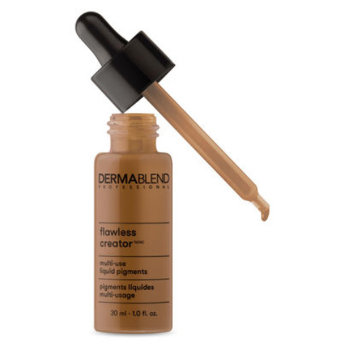 Image of Dermablend Flawless Creator MultiUse Liquid Pigments Foundation 72N