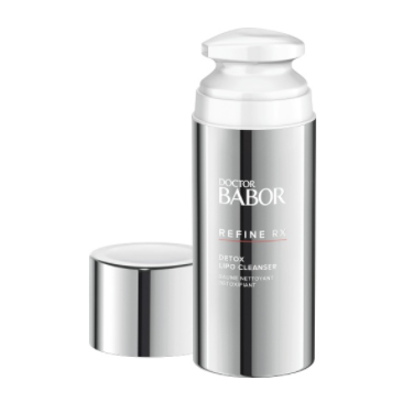 Image of BABOR Doctor Babor Refine Rx Detox Lipo Cleanser