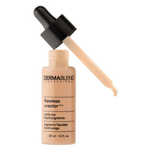 Image of Dermablend Flawless Creator MultiUse Liquid Pigments Foundation 25N