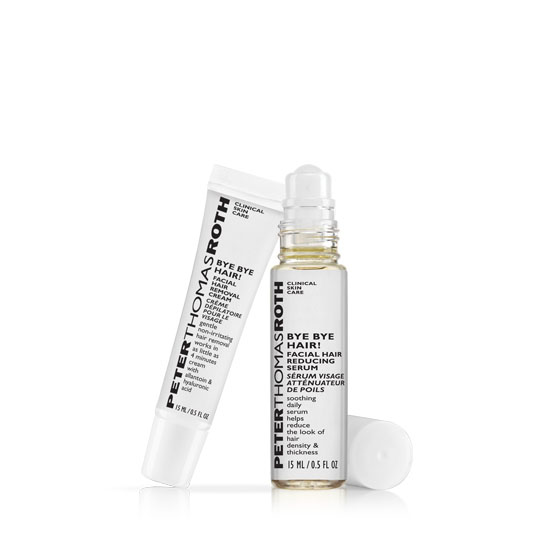 PETER THOMAS ROTH  Bye Bye Hair! 2 Step NPET000204S00