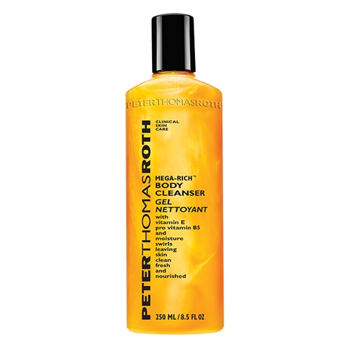 PETER THOMAS ROTH MegaRich Body Cleanser Gel