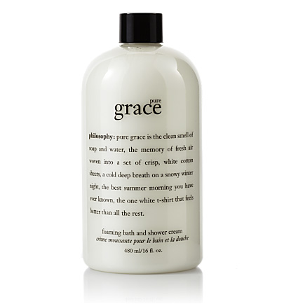 Philosophy  Pure Grace Shampoo, Bath & Shower Gel NPHI000528S00