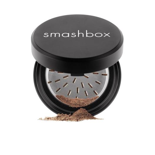Smashbox Halo Hydrating Perfecting Powder Dark