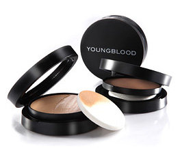 Youngblood  Mineral Radiance Creme Powder Foundation  Neutral