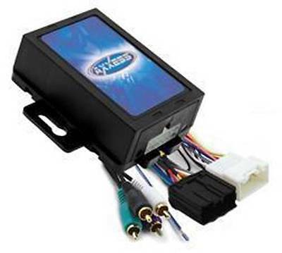Axxess MITO-01 Amplifier Interface Harness for Select 2006-2008 Mitsubishi Vehicles